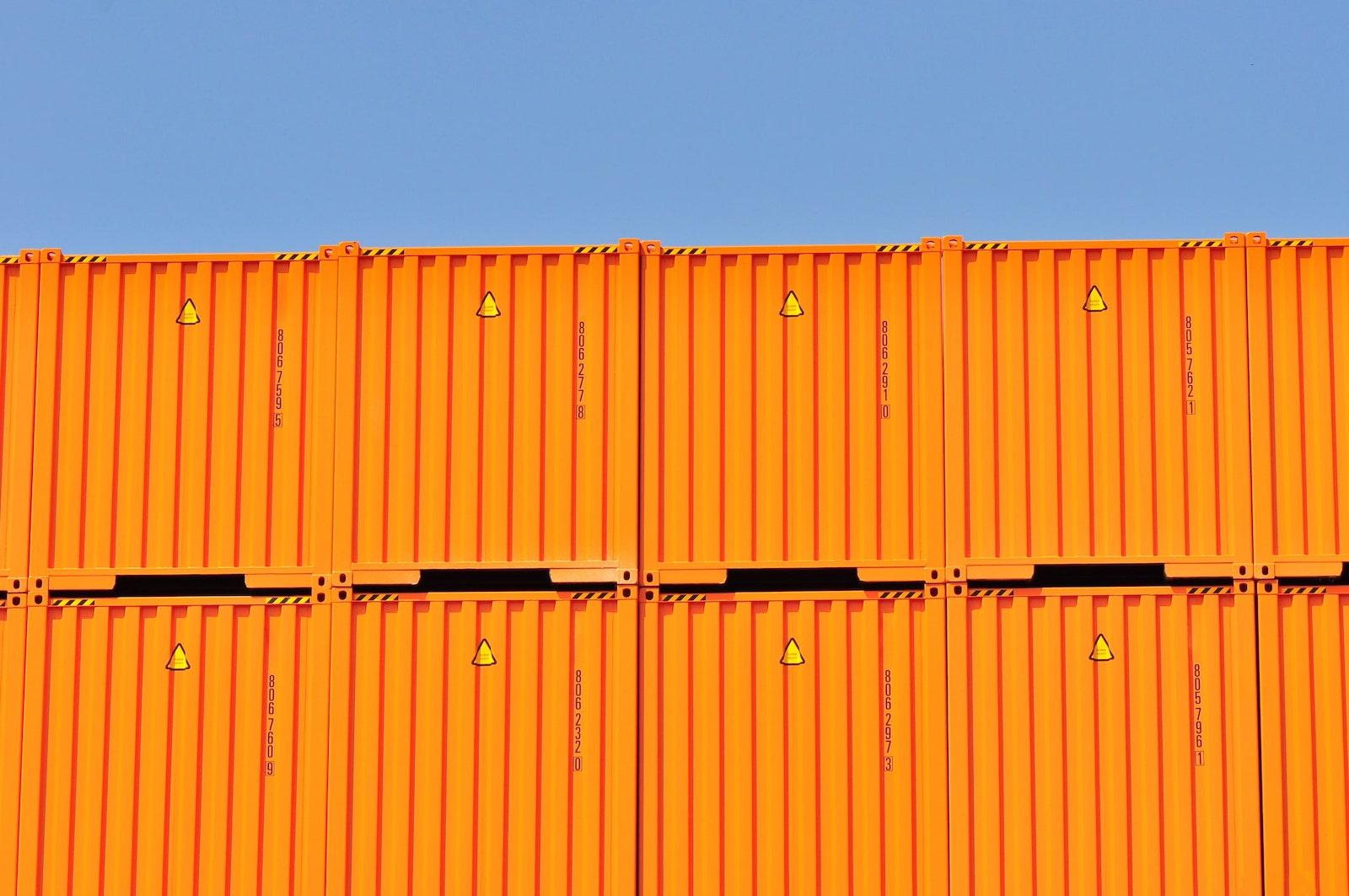 ETL system for maritime transportation